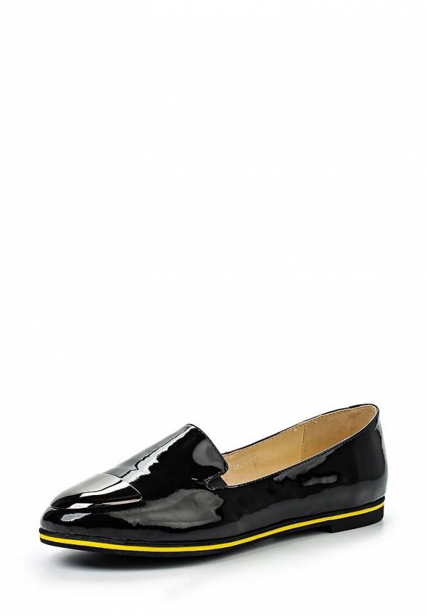 Туфли на плоской подошве Vitacci (Витачи) 45299