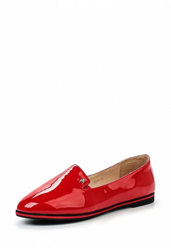 Туфли на плоской подошве Vitacci (Витачи) 45294