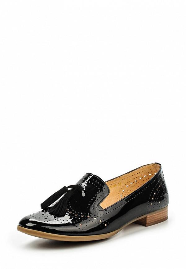 Туфли на плоской подошве Vitacci (Витачи) 74198