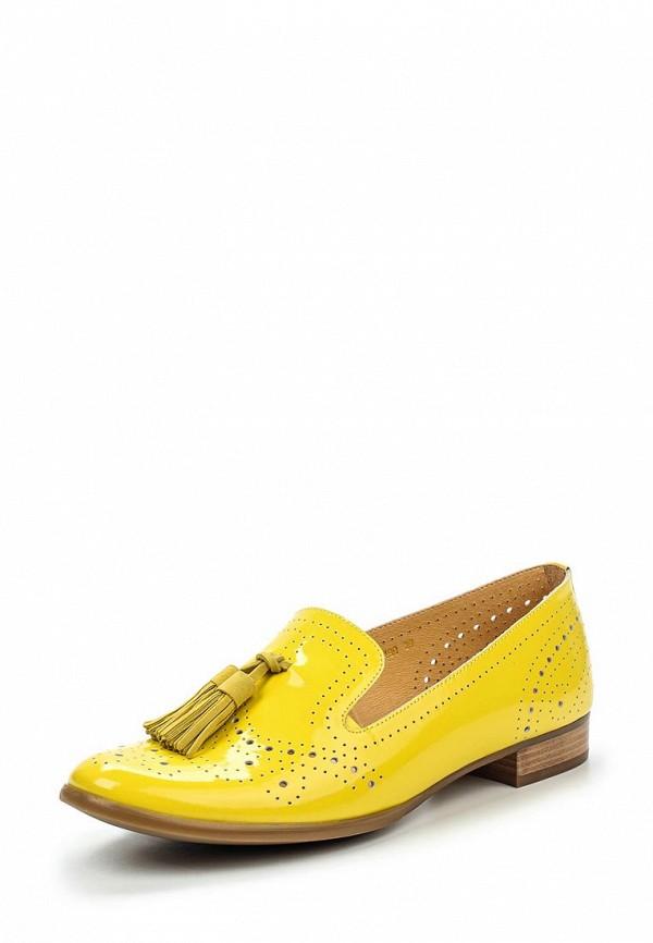 Туфли на плоской подошве Vitacci (Витачи) 74199
