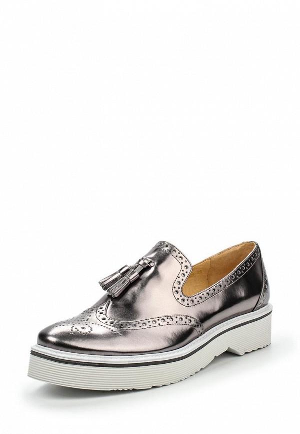 Туфли на плоской подошве Vitacci (Витачи) 74207