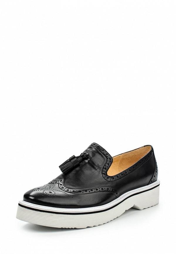 Туфли на плоской подошве Vitacci (Витачи) 74209