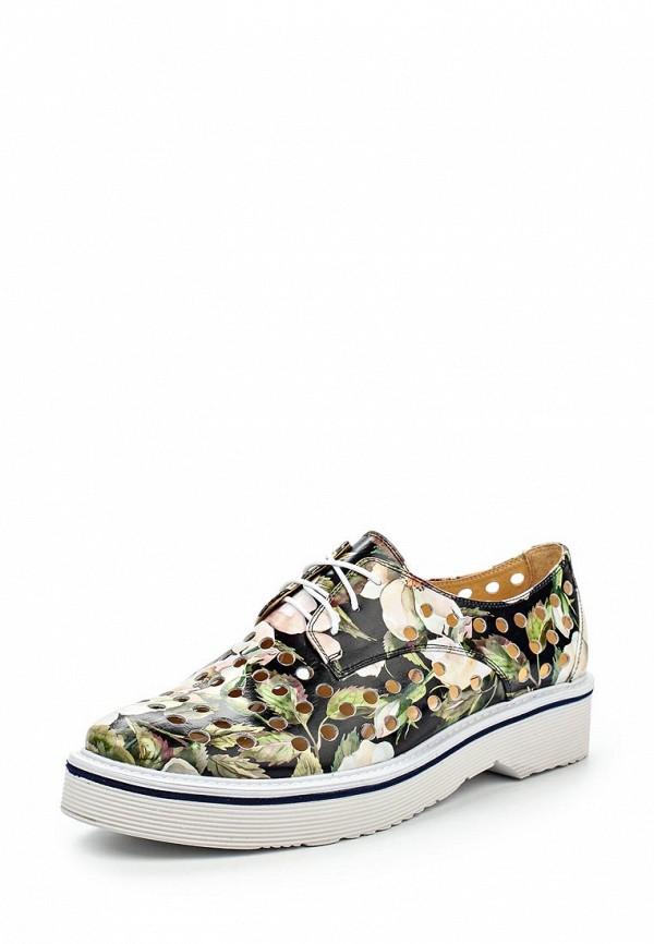 Ботинки Vitacci 74215