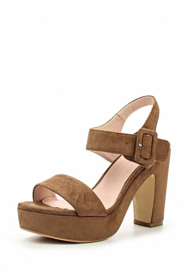 Босоножки на каблуке Vitacci (Витачи) 67923