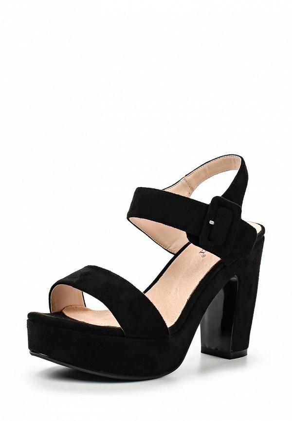 Босоножки на каблуке Vitacci (Витачи) 67924