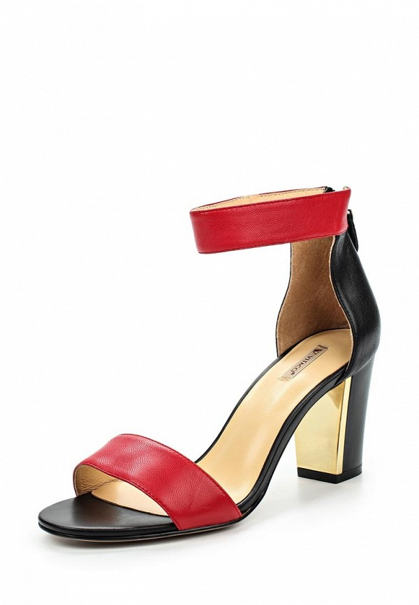 Босоножки на каблуке Vitacci (Витачи) 66654