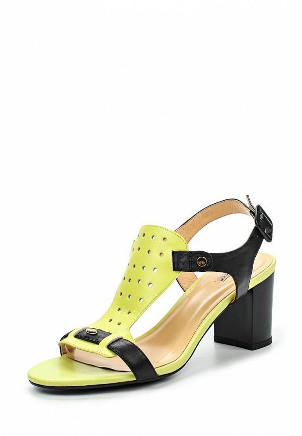 Босоножки на каблуке Vitacci (Витачи) 66788