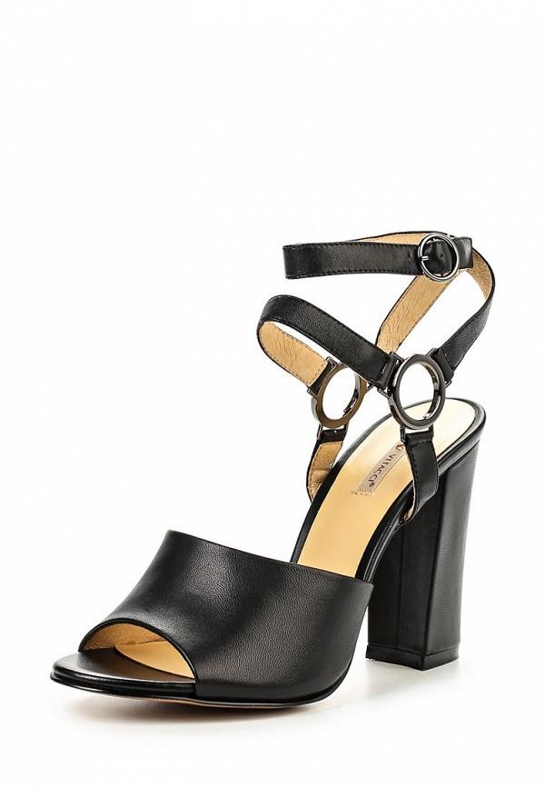 Босоножки на каблуке Vitacci (Витачи) 47462