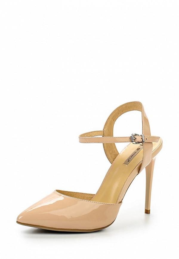 Босоножки на каблуке Vitacci (Витачи) 73215