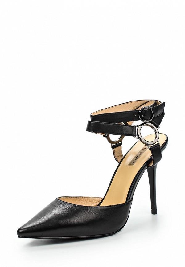 Босоножки на каблуке Vitacci (Витачи) 47679