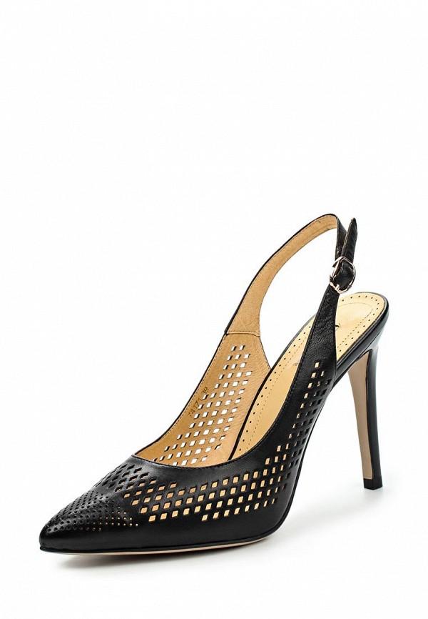 Босоножки на каблуке Vitacci (Витачи) 74171