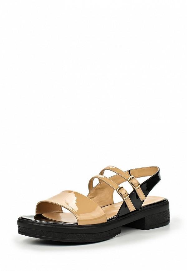 Босоножки на каблуке Vitacci (Витачи) 82016