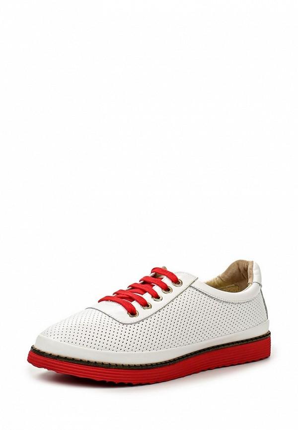 Женские ботинки Vitacci (Витачи) 45428