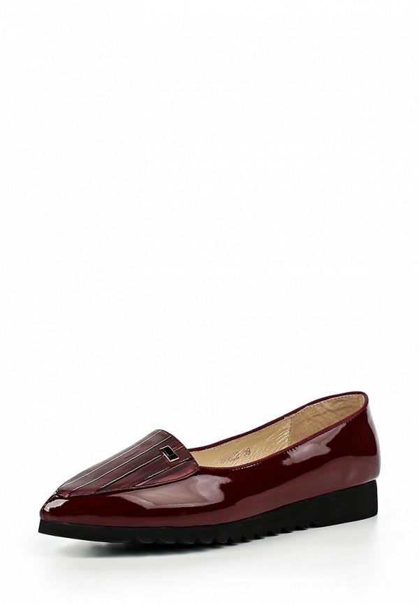 Туфли на плоской подошве Vitacci (Витачи) 66622