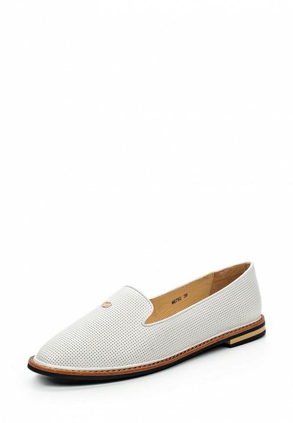 Туфли на плоской подошве Vitacci (Витачи) 66792