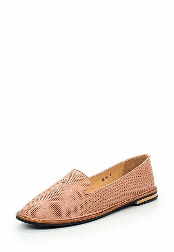 Туфли на плоской подошве Vitacci (Витачи) 66793