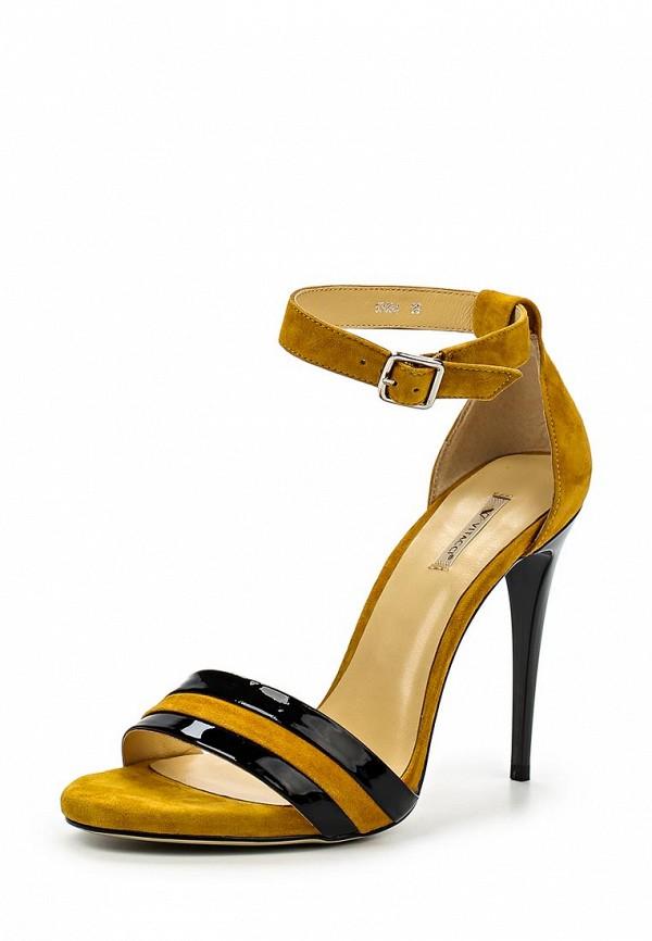 Босоножки на каблуке Vitacci (Витачи) 53694