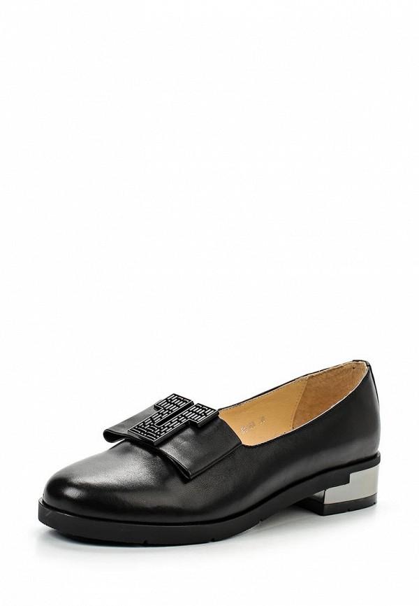 Туфли на плоской подошве Vitacci (Витачи) 86168