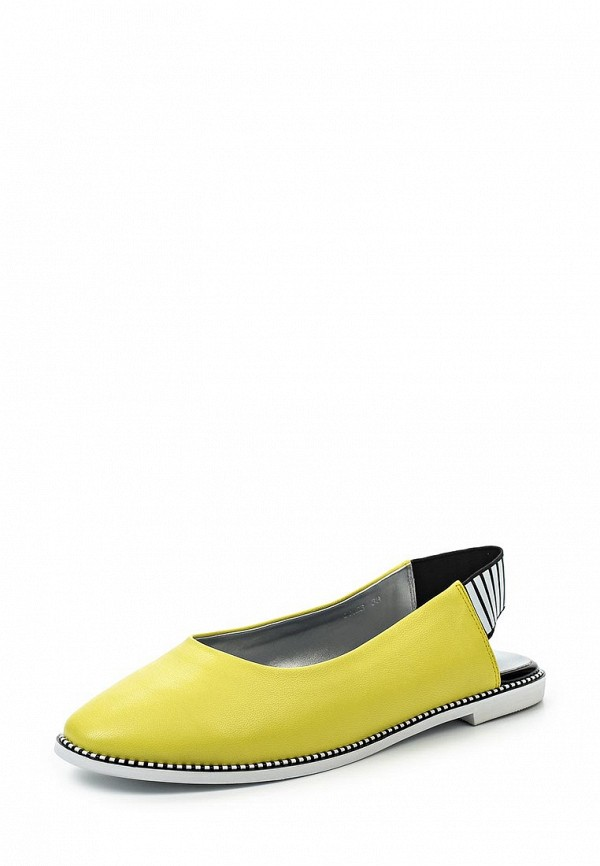 Туфли на плоской подошве Vitacci (Витачи) 94123