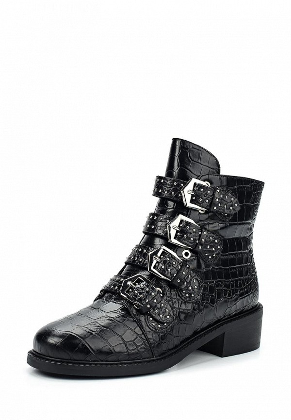 Ботинки Vitacci Vitacci VI060AWVGS79 ботинки женские vitacci цвет черный 47267 размер 37