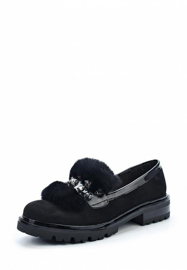 Туфли Vitacci Vitacci VI060AWYHW27 броги женские vitacci цвет черный 78005 размер 38