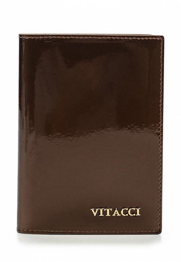Обложка для документов Vitacci HS033