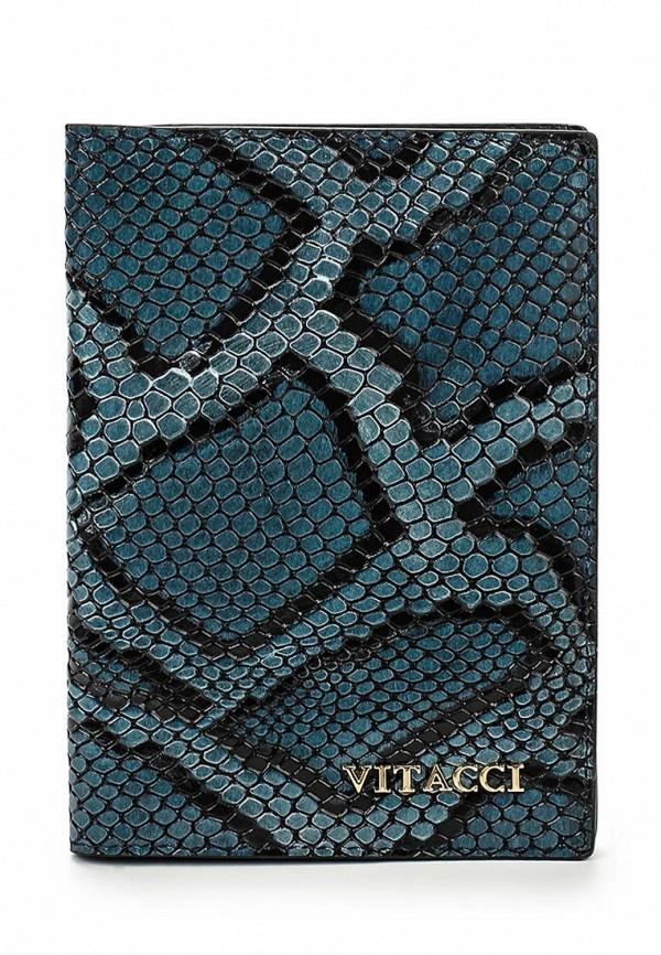 Обложка для документов Vitacci HS044