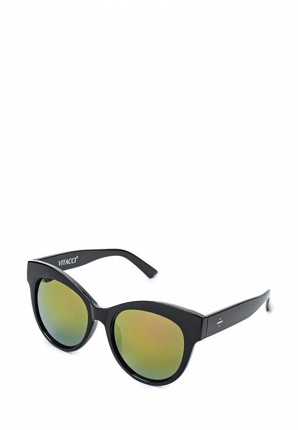 Женские солнцезащитные очки Vitacci (Витачи) SG1017