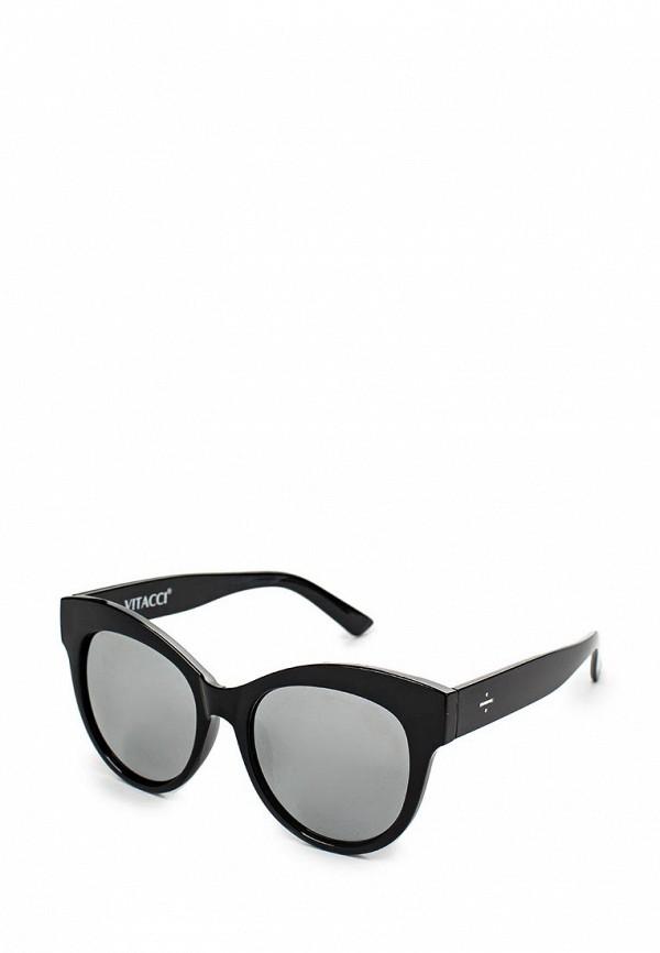 Женские солнцезащитные очки Vitacci (Витачи) SG1018