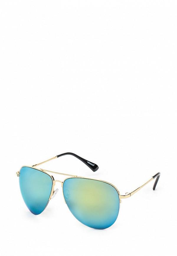 Женские солнцезащитные очки Vitacci (Витачи) SG1086