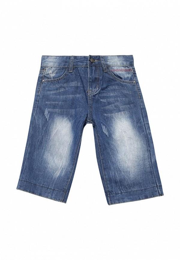 Шорты джинсовые Vitacci 1172053-04