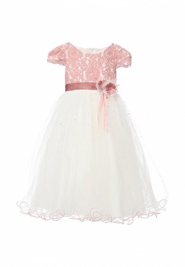 Нарядное платье Vitacci (Витачи) 2161113-29