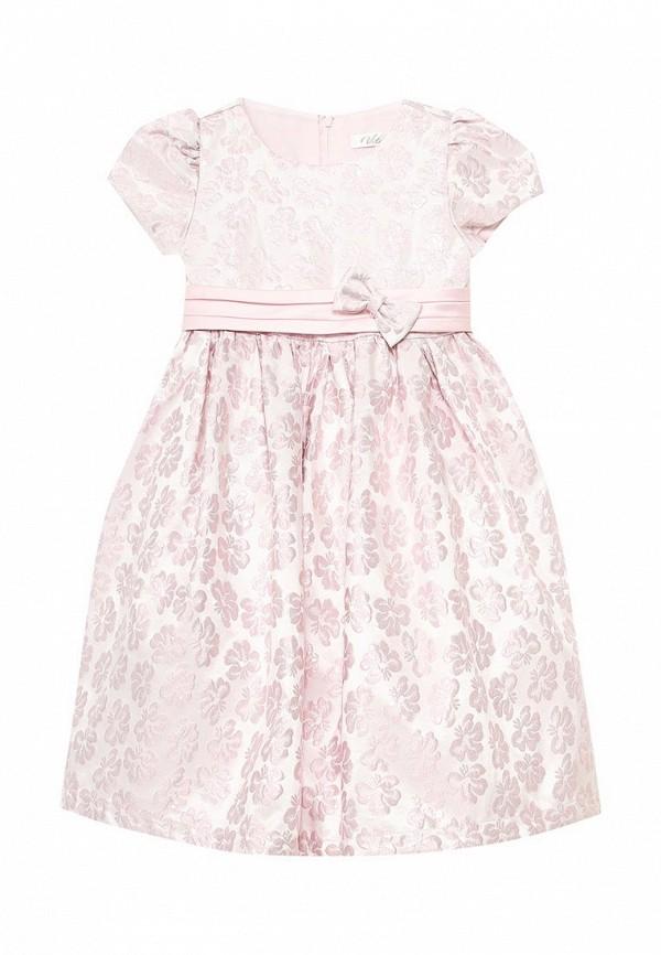 Купить Платье Vitacci розового цвета