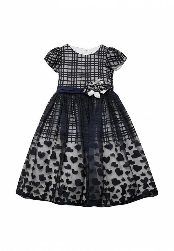 Платье Vitacci Vitacci VI060EGSMQ45 броги мужские vitacci цвет серый m17048 размер 45