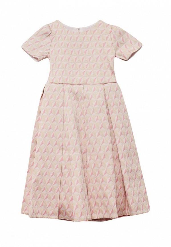 Платье Vitacci Vitacci VI060EGSMQ46 платье vitacci vitacci vi060egsmq48