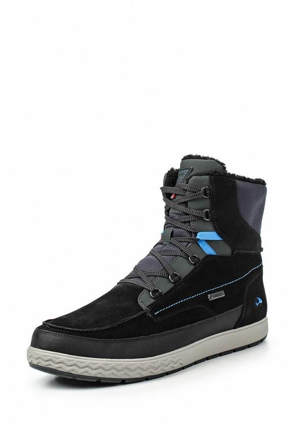 Ботинки для мальчиков Viking 3-83550-00235