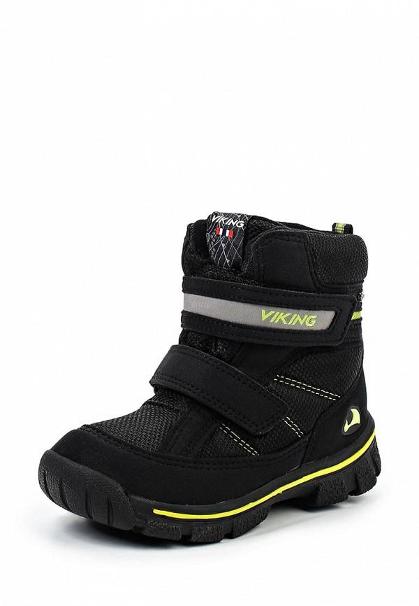 Ботинки для мальчиков Viking 3-84380-00288