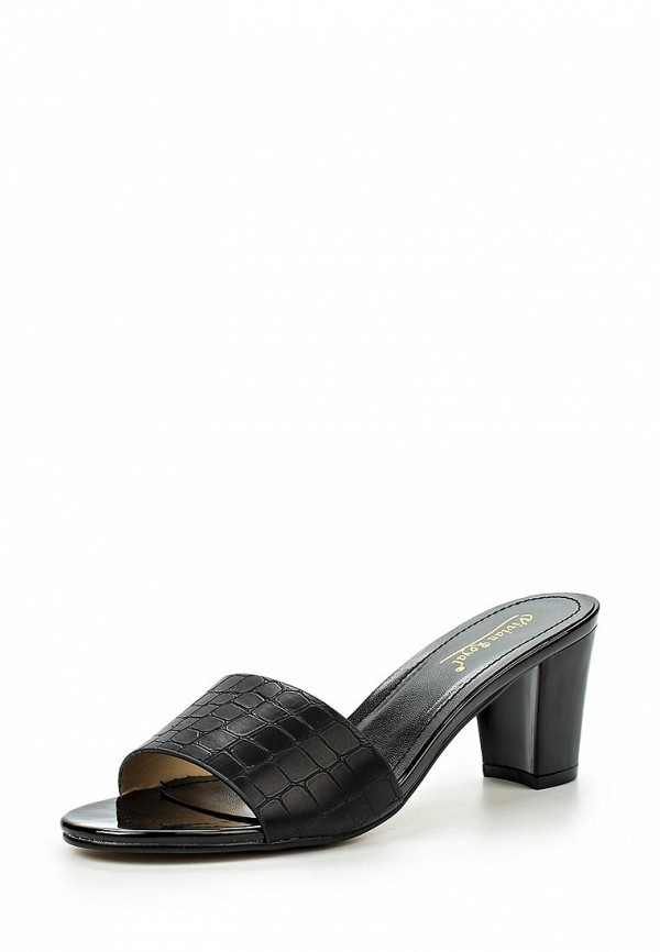 Женские сабо на каблуке Vivian Royal H6158