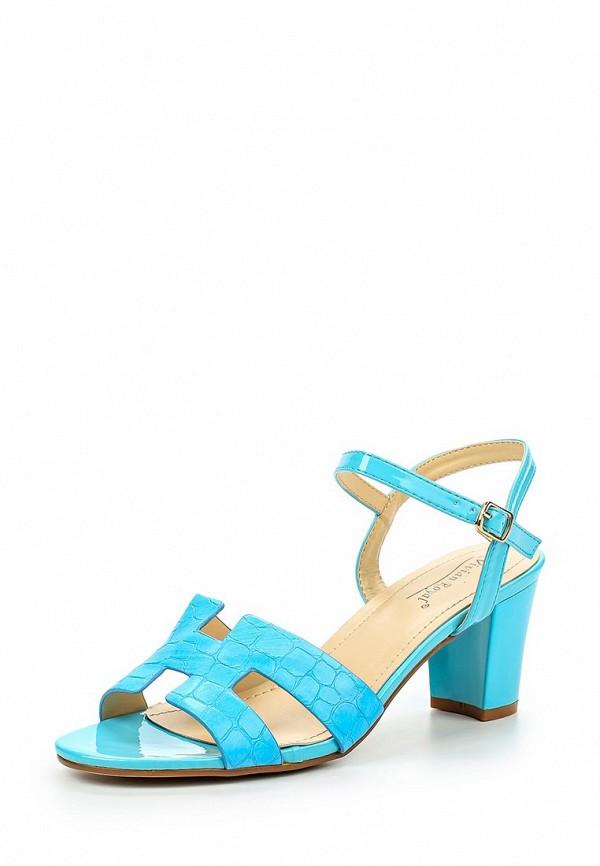 Босоножки на каблуке Vivian Royal H6215