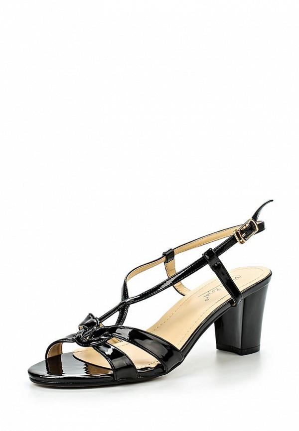 Босоножки на каблуке Vivian Royal H6224
