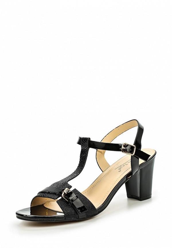 Босоножки на каблуке Vivian Royal H6236