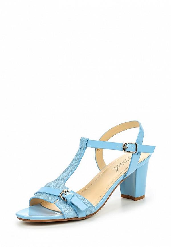 Босоножки на каблуке Vivian Royal H6239
