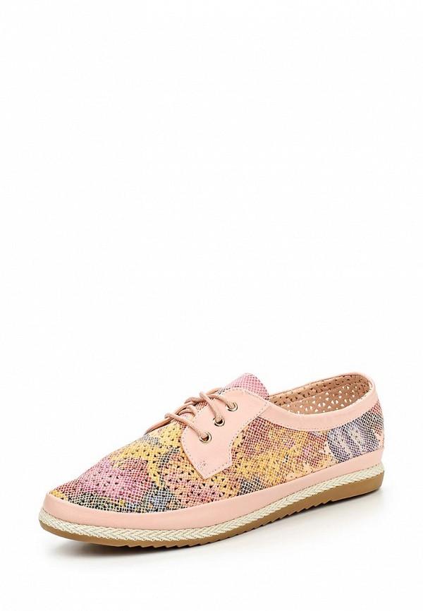 Ботинки Vivian Royal Q6013