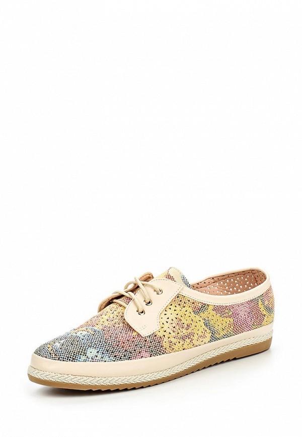 Ботинки Vivian Royal Q6014