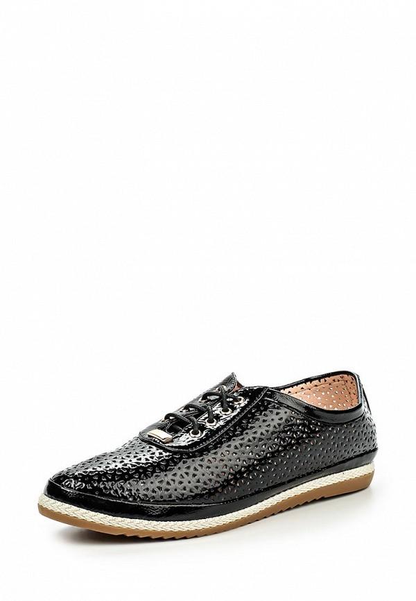 Женские ботинки Vivian Royal Q6015
