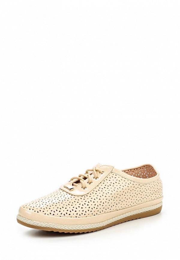 Женские ботинки Vivian Royal Q6017