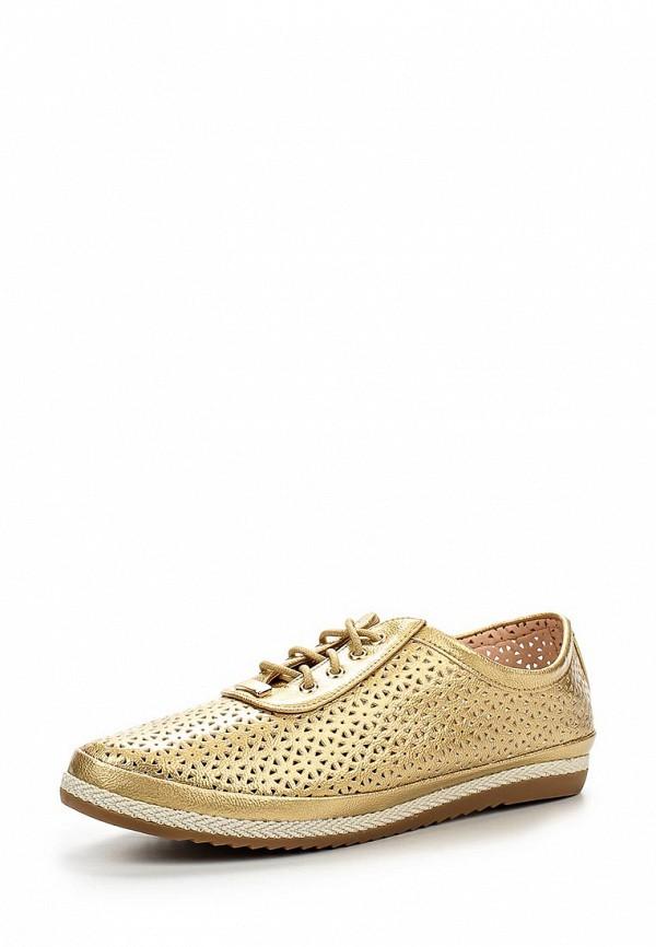 Женские ботинки Vivian Royal Q6018
