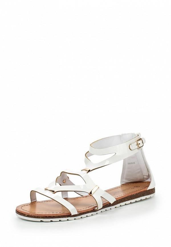 Женские сандалии Vivian Royal B6525