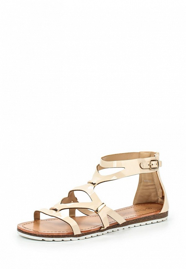 Женские сандалии Vivian Royal B6526