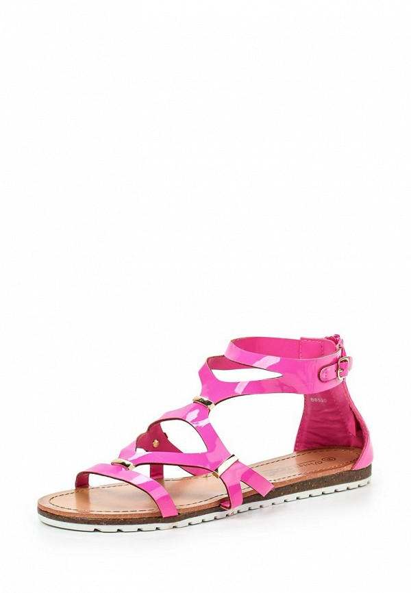 Женские сандалии Vivian Royal B6530